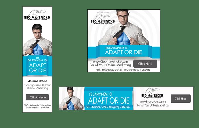 Retargeting Marketing Banners --Seomavericks Boca Raton